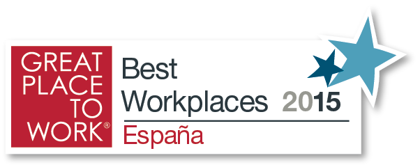 Kantar Worldpanel, Best Workplaces España 2015